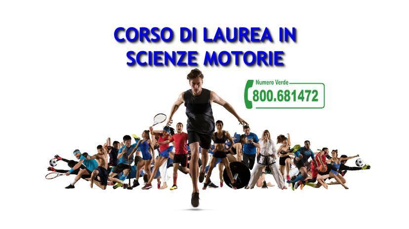 Scienze Motorie (L-22)
